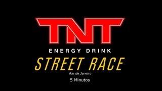 TNT Ferrari Street Race :: 5min