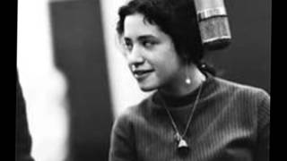 """""""Younger Generation Blues"""" - Janis Ian (1967)"""