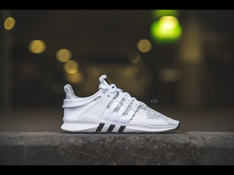 on sale a772b afb1d adidas eqt 2017 review