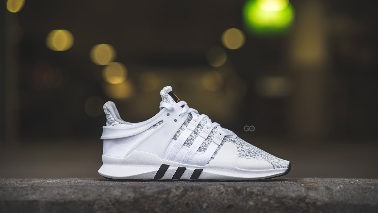White Cheap Adidas EQT support ultra pk (white) bb1243 australia Men's