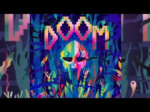 MF DOOM - DOOMSAYER (prod. The Alchemist)