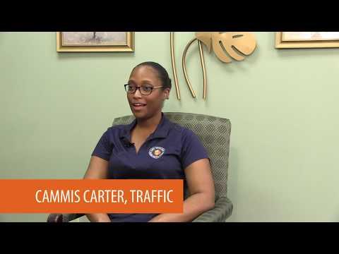 Employee Spotlight - Cammis