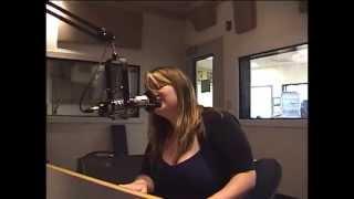 WARREN HOOD BAND 7/30/13 Take Me By The Hand LIVE radio Austin, Texas