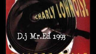 Charly Lownoise - I miss Jimi