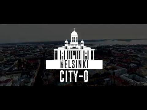 Helsinki City-O 2017 - City Orienteering event in Helsinki - Liikup