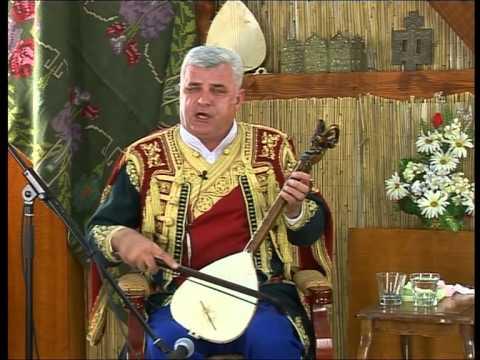 Miso Popovic - Ropstvo Jankovica Stojana - (LIVE) – Guslarsko Jutro - (TV Duga Plus 2012)
