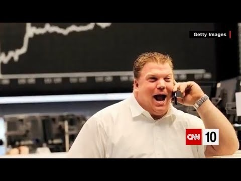 CNN Student News - February 11, 2018 | A new high note for the Dow Jones Industrial Average | CNN 10