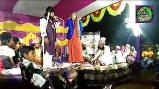Nadeem Raza Faizi & Habibullah Noori best moment two Maddahe Rasool mix Naat Sharif