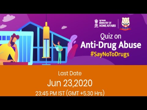 win-15,000-on-participating-in-anti-drugs-abuse-quiz---last-date-is-23rd-june