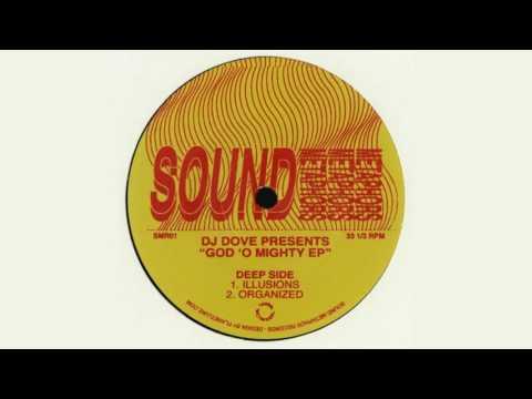 DJ Dove - Illusions (1994) Mp3