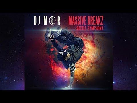 DJ M@R [Massive Breakz] - Battle Symphony - Album Medley Mix (BOTY Soundtrack Battle Of The Year)