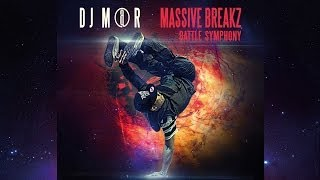DJ M@R [Massive Breakz] - Battle Symphony - Album Medley Mix (BOTY Soundtrack Battle Of The Year)