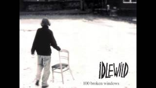 Watch Idlewild Rusty video