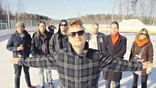 Läskit Lokit - Pitsaa, Räppii & Kaljan Paskaa f. DJ Yollu