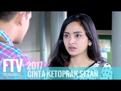 FTV Valerie Tifanka & Lucky Perdana - Cinta Ketoprak Setan