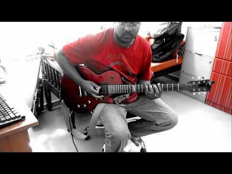 Danga Maari Oodhari Interlude in Guitar