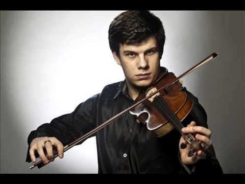 Jan Mráček - Jean Sibelius, Violin concerto in D minor, 1st mvt, Op. 47 (SOČR)
