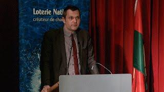 J-C. Leloup - Ministère de l'Enseignement supérieur FWB - 2015-10