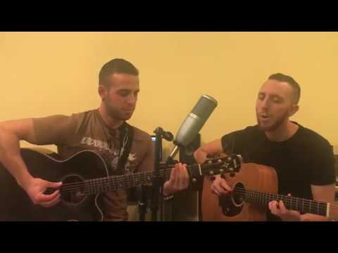 Snow Patrol - Chasing Cars (Live Acoustic cover) by Ivailo and Roberto