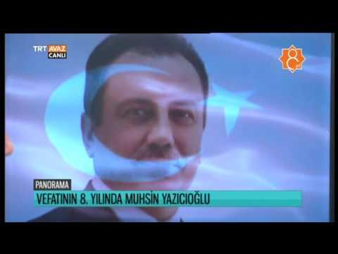Vefatının 8. Yılında Muhsin Yazıcıoğlu'nu Konuştuk