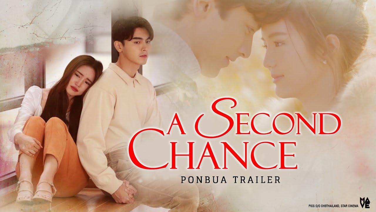 Pon & Bua: A Second Chance Trailer [Eng Sub]