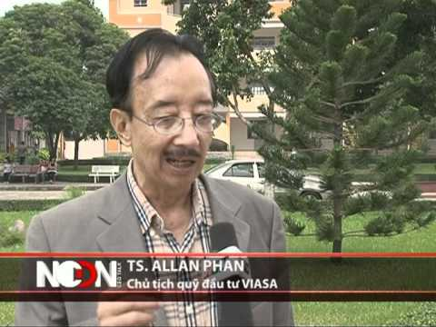 Hội thảo về khởi nghiệp và sách - Diễn giả TS Nguyễn Mạnh Hùng + Alan Phan
