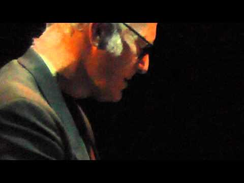 Ludovico Einaudi - Nuvole Bianche (Moscow) (05.04.2012) (Full HD)