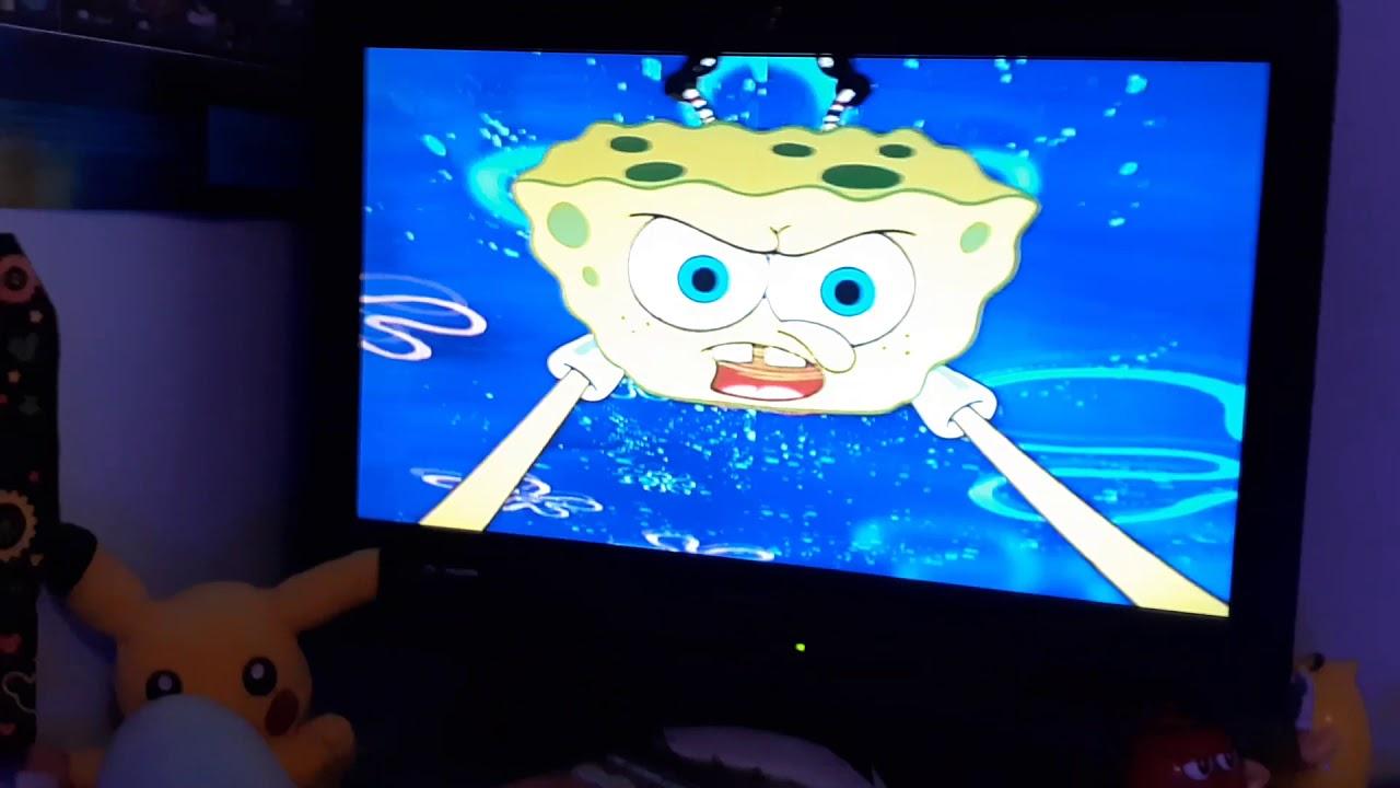 My Favorite Part Of Spongebob No Free Rides Youtube