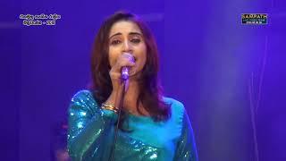 Eki Bidina Nethu - Subani Harshani with Flash Back | SAMPATH LIVE VIDEOS