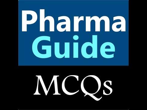 pharma-guide-mcqs