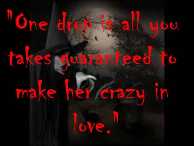Witches Brew David Casper lyrics