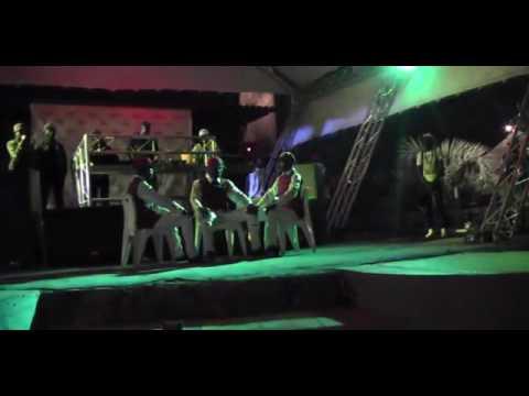 Acid Lunatics (sbujwa) at platinum lounge
