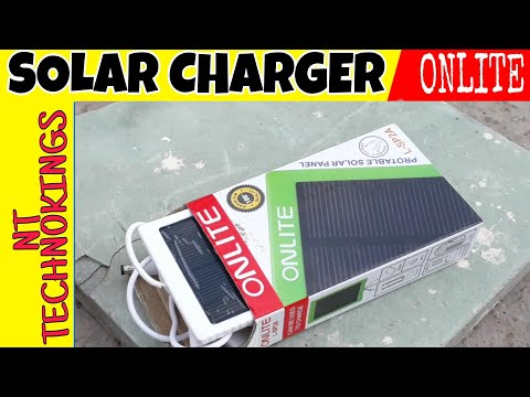 Solar charger | very essential use full | Free energy charger.