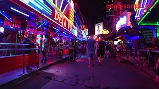 Soi Cowboy-Memory of Bangkok