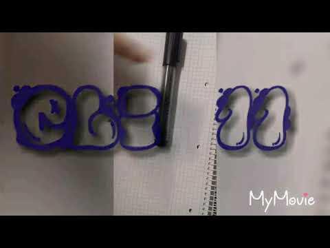 Dose zeichnen/Eli ghoi