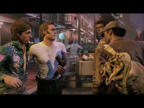 Mafia III | Tráiler oficial de Gamescom 2016 | El golpe