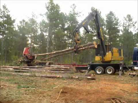 2008 Tigercat 234 For Sale at www forestryfirst com by Forestry First