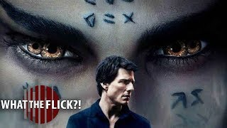 The Mummy - Official Movie Review