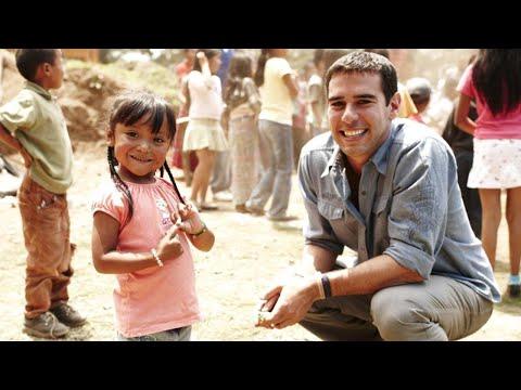 Regala una matita a un bambino indiano. Dopo 15 anni...