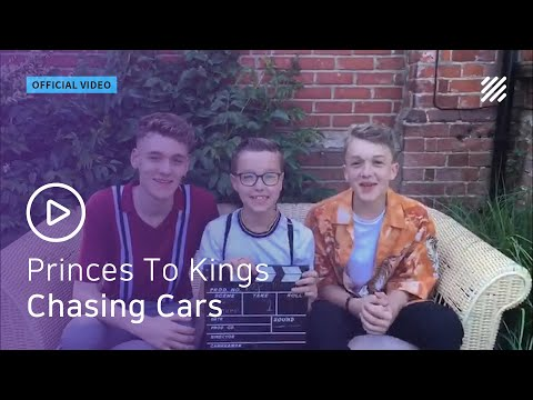 Princes To Kings - Chasing Cars [Official Video]