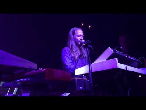 Joey Porter // TalkBox SOLO (live at brooklyn bowl 11/4/2016)