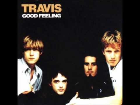 Travis - All I Want To Do Is Rock