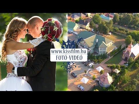 Parish Bull - Kisvárda (Melinda és Geri) - Markó András KISSFILM.HU