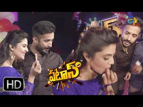Patas | 1st January 2018 | Full Episode 650 | ETV Plus