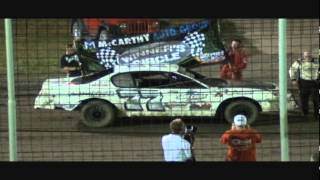 USRA Weekly Racing Series highlights from Lakeside Speedway on July 18