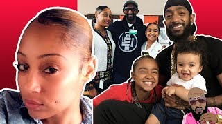 Nipsey Hussle Family EXPOSE Baby Mother For Not Taking Care Of Her 18 YEAR OLD Or 17 YEAR OLD EVER!