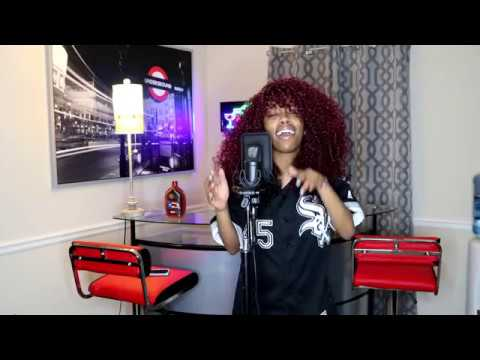 Fall In Line Christina Aguilera Demi Lovato - Jai Lyn Cover