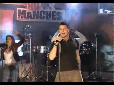 Ricky Martin - Déjate Llevar [Live at No Manches]