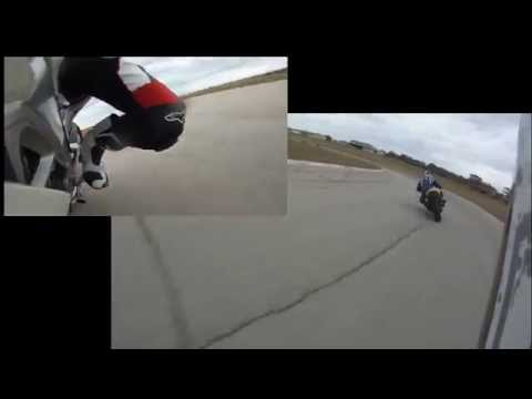 Aprilia RSV4: MSR Cresson Nov3: Part 1