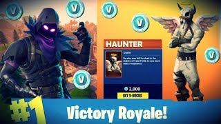 Rookie Fortnite Player 140+ New Clinger & Season 4 Battle Pass Coming Soon VBucks Giveaway At 3K